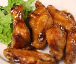 Weekly Chicken Wings Specials